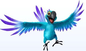 karamba-bird