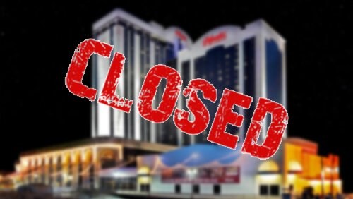 MGM Resorts Poker Room Closes!