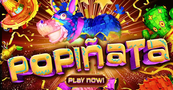 Popinata Slot Review
