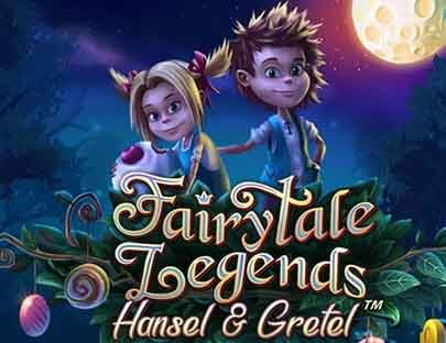 Hansel and Gretel Slot Release