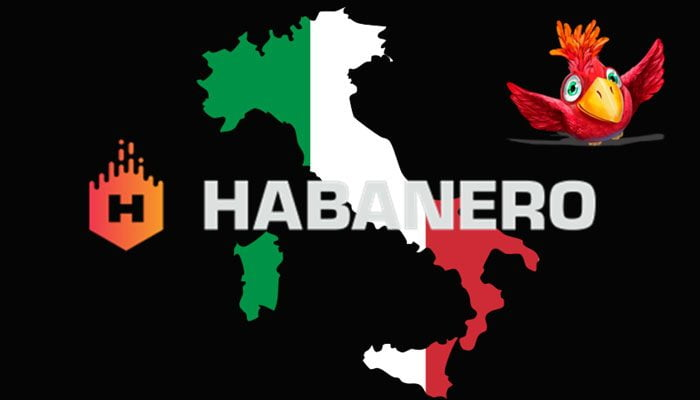 Habanero software in Italy