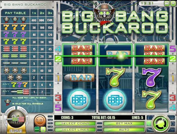 big-bang-buckaroo-slot-bars