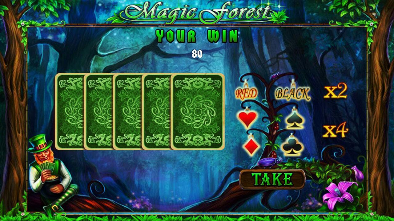 magic forest1
