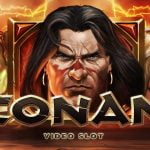 Play Now Conan Game at NetEnd Casino and claim your  No Deposit Bonus