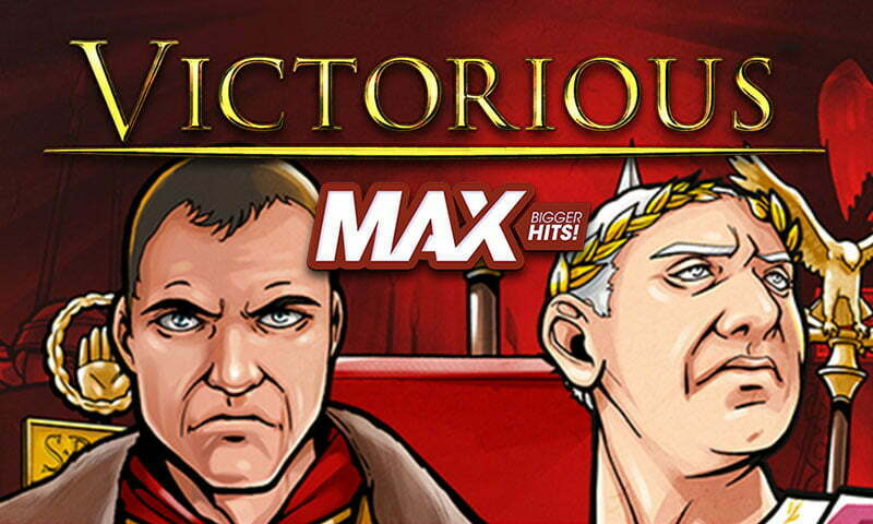 Victorious MAX Slot Review