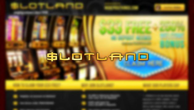 Player at Slotland Hits Jackpot of 180K!