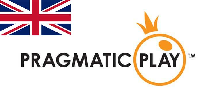 PRAGMATIC PLAY WILL BREAK INTO UK MARKET