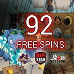 Exclusive Free Spins Offer